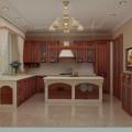 Кухня Siviglia