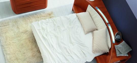 SMA спальня