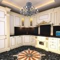 Кухня MEGAROS