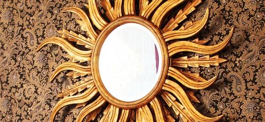 Зеркало Andrea Fanfani 1113/G