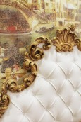 кровать Florence изголовье
