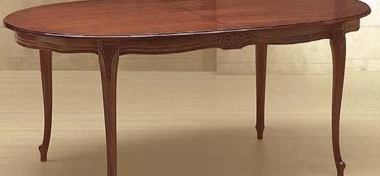 Morello Gianpaolo стол арт.85/K